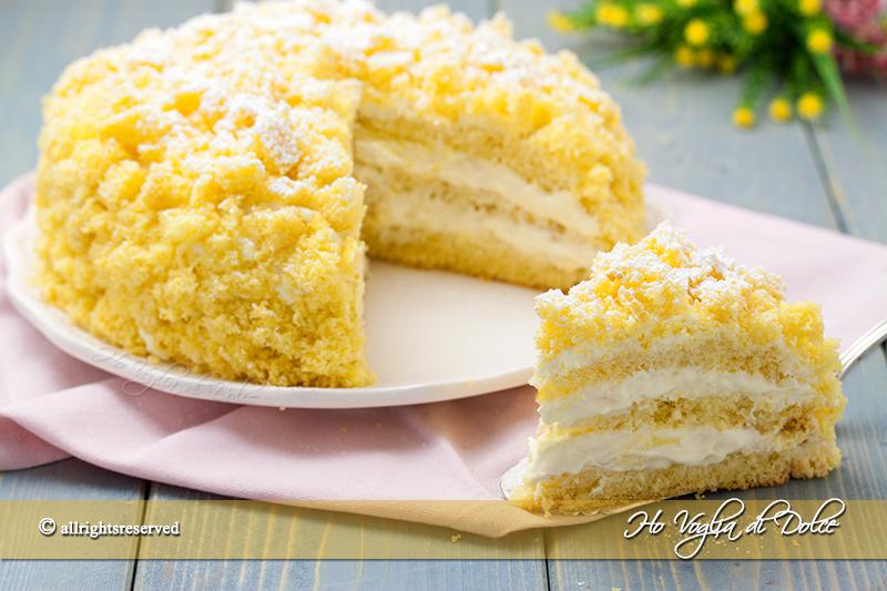 torta-mimosa-allananas-ricetta-facile