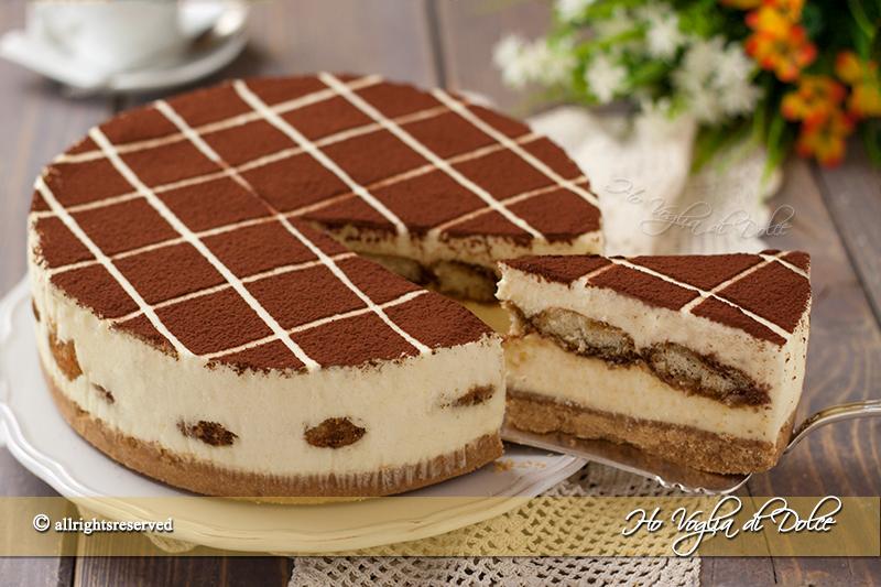 Ricette torta senza cottura nel forno