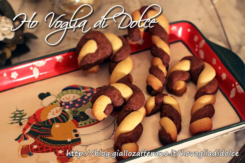 Ricette facili biscotti di natale