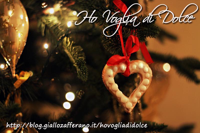 Biscotti alla cannella decorati con glassa, ricetta di Natale