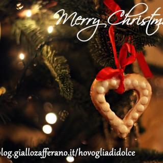"""""""A Natale tutte le strade conducono a casa"""" Buone Feste a tutti !!!"""