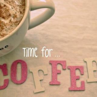 Quattro chiacchiere ed un caffè…