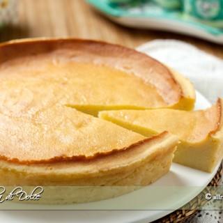 Il migliaccio ( torta di semolino ) ricetta napoletana | Ho Voglia di Dolce