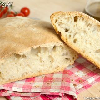 Pane pugliese, ricetta pane fatto in casa