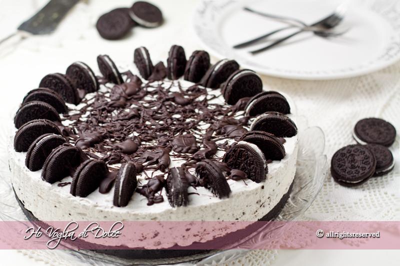 Torta-Oreo-cheesecake