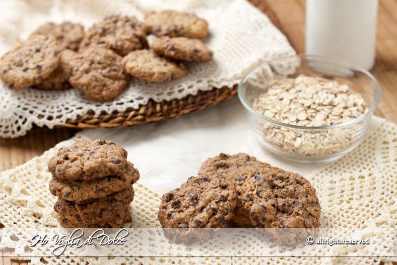 biscotti-avena-cioccolato