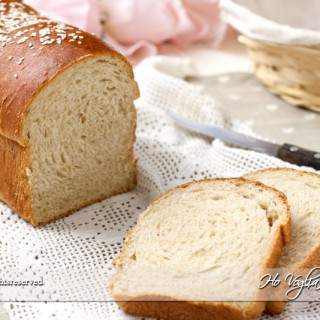 Pan bauletto integrale