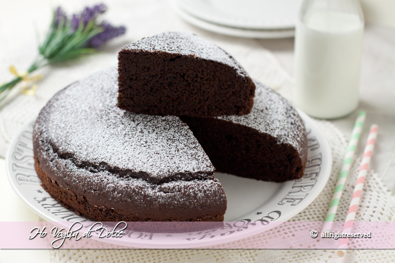 torta-al-cioccolato-in-5-minuti