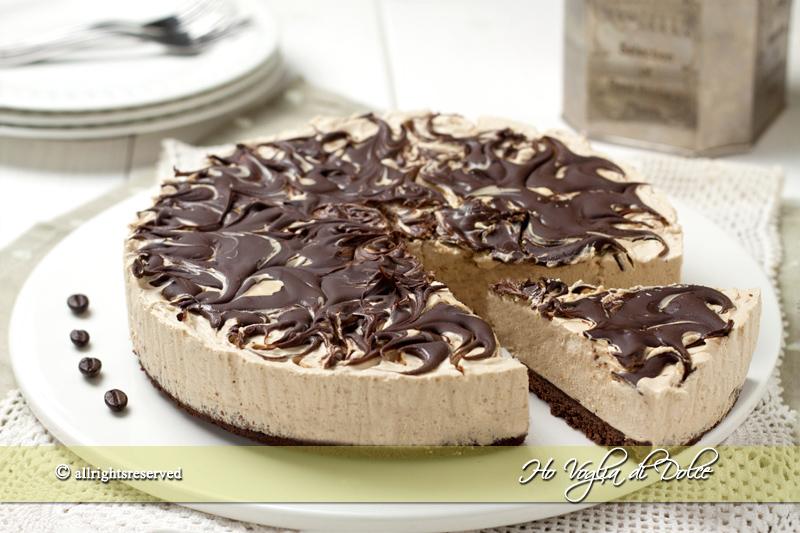 Ricette torte al cioccolato fredde