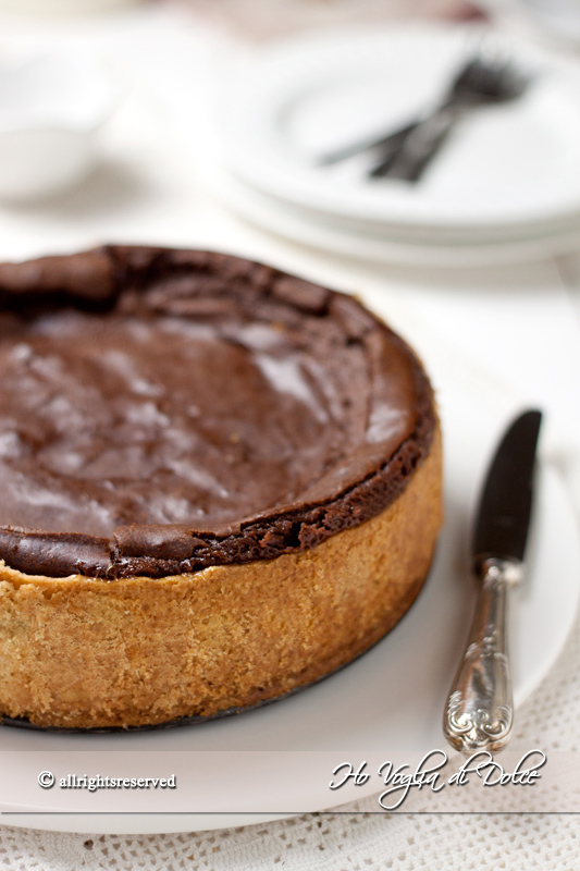 flan-patissier-al-cioccolato