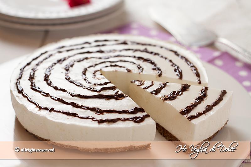 Come si fa un dolce allo yogurt