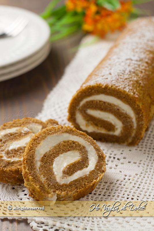 Pumpkin-roll-rotolo-dolce-di-zucca
