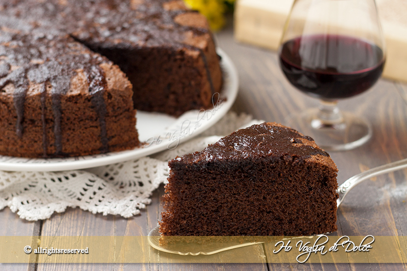 Torta-al-vino-rosso--cioccolato-torta-ubriaca