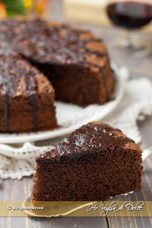 Torta-al-vino-rosso-e-cioccolato