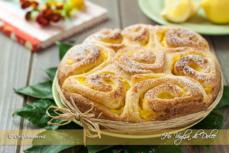 Ricette dolci di limone