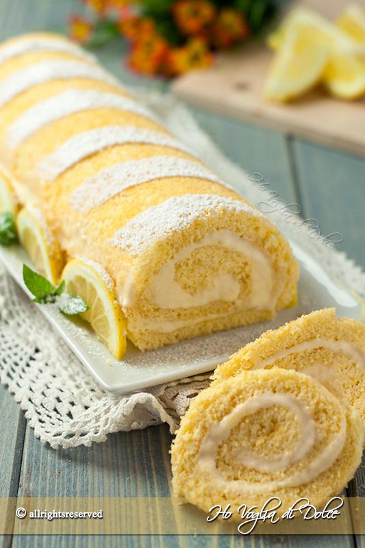 Rotolo-al-limone-ricetta-facile
