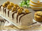 Semifreddo cookies ricetta veloce