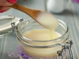 Latte condensato fatto in casa ricetta facile e veloce