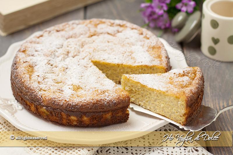 Ricette di dolci e torte con foto