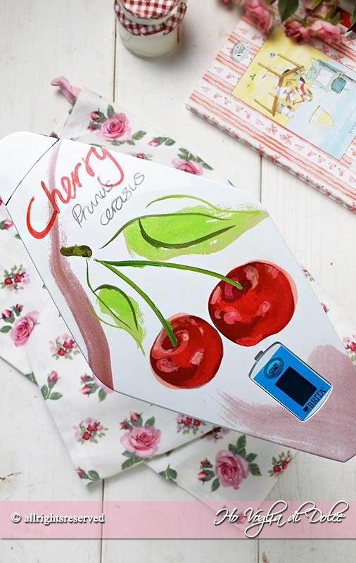 Caraffa-Brita- cherry
