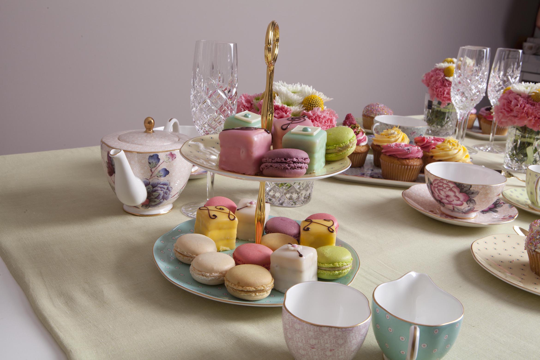 Idee e ricette per un buffet di dolci