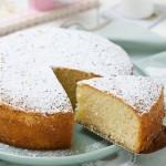 Torta sette vasetti dolce allo yogurt senza burro ricetta senza bilancia