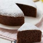torta 12 cucchiai al cacao ricetta facile senza bilancia