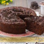 torta sette vasetti al cioccolato ricetta