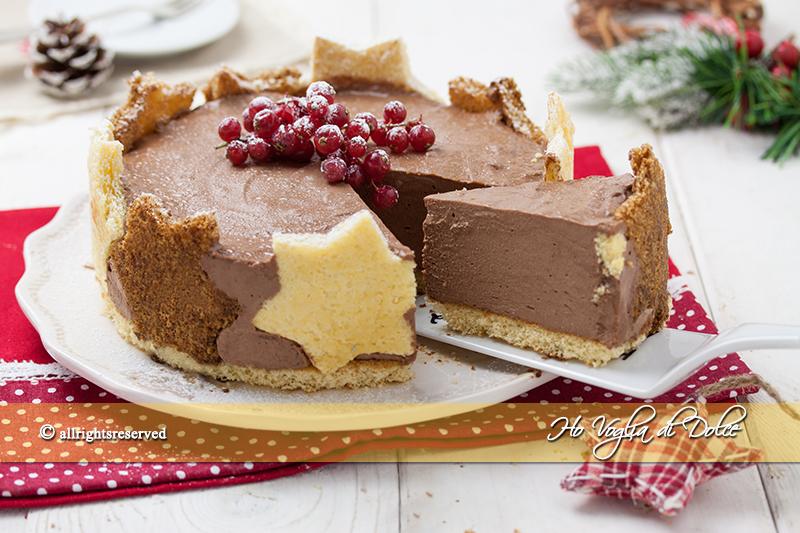 cheesecake-pandoro-e-cioccolato-ricetta-natale