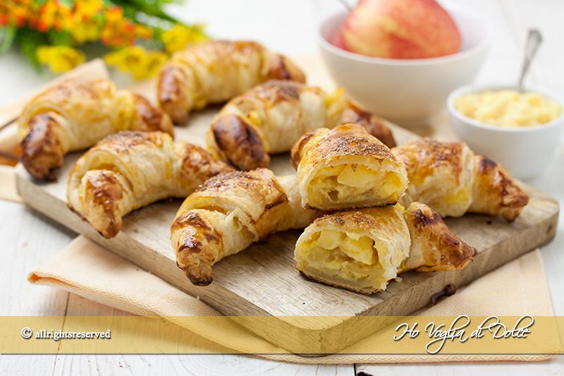 cornetti-di-pasta-sfoglia-alle-mele-ricetta-facile-e-veloce