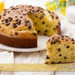 torta all'arancia e mascarpone ricetta facile