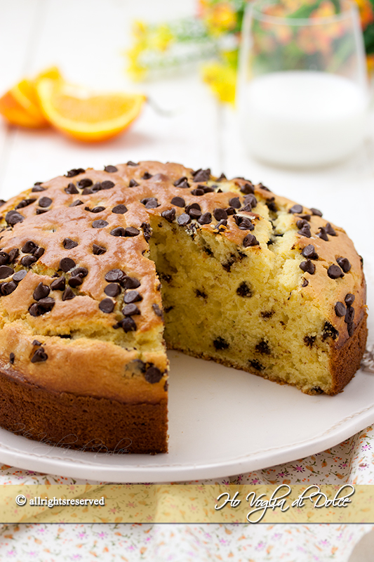 Ricetta di torta con mascarpone