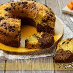 Ciambella alla zucca e cioccolato ricetta | Ho Voglia di Dolce