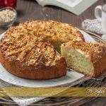 torta di mele e nocciole sofficissima e facile ricetta Ho Voglia di Dolce