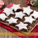Stelle al cioccolato tortine pronte in 20 minuti ricetta | Ho Voglia d Dolce