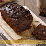 Plumcake al cioccolato sofficissimo ricetta | Ho Voglia di Dolce