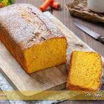 Plumcake alle carote e arancia sofficissimo ricetta | Ho Voglia di Dolce