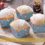 Muffin allo yogurt sofficissimi ricetta | Ho Voglia di Dolce