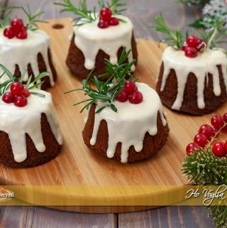 Tortine natalizie