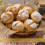 Biscotti alla zucca morbidi e senza burro ricetta | Ho Voglia di Dolce