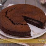 Torta cuor di cioccolato ricetta facile | Ho Voglia di Dolce