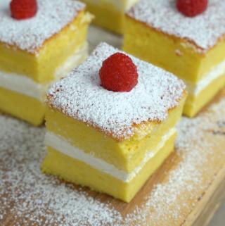 Torta Castella